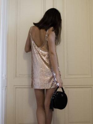 Obleka Mini