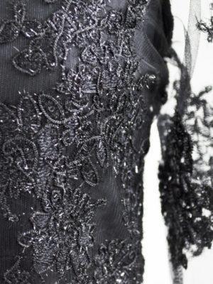 Obleka Ally