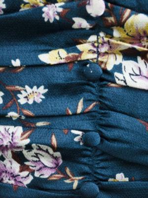 Obleka Vintage