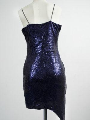 Obleka Blue