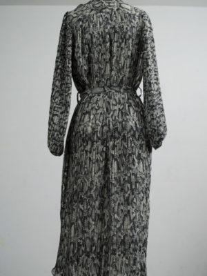 Obleka Sara